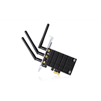 Wireless Adapters | TP-LINK AC1900 Wireless PCI Express Adpter | ARCHER T9E | ServersPlus