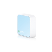 Wireless Routers | TP-LINK TL-WR802N Wireless Router | TL-WR802N | ServersPlus