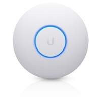 Ubiquiti Wireless Access Points | UBIQUITI  UAP-NANOHD UniFi nanoHD 4x4 Wave2 MU-MIMO Wireless PoE Access Point | UAP-NANOHD | ServersPlus