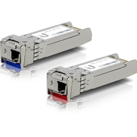 Switch Modules | Ubiquiti UF-SM-10G-S Single-Mode Fiber 10Gb 10km | UF-SM-10G-S | ServersPlus