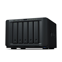 Synology NAS Storage | SYNOLOGY DiskStation DS1517+ 2GB 5 Bay NAS Enclosure | DS1517+(2GB) | ServersPlus