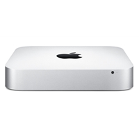 Apple Desktops (iMac) | APPLE Mac mini: 1.4GHz dual-core Intel Core i5 4GB RAM 500GB HDD Desktop Computer - MGEM2B/A | MGEM2B/A | ServersPlus