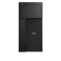 Dell Desktops | DELL Precision T3620 Intel Core i7-6700 (8M Cache 3.40 GHz) 8GB (1x8GB) 47G8J | 47G8J | ServersPlus