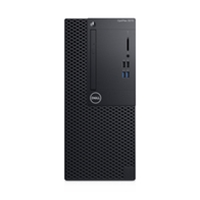 Dell Desktops | DELL Optiplex 3070 Mini Tower | 6YCRT | ServersPlus
