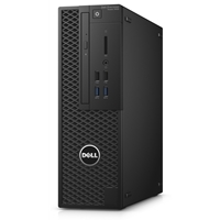 Dell Desktops | DELL Precision T3420 | HMVPD | ServersPlus