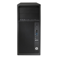 HP Workstations | HP Z240T ZH 4.2 16GB RAM 256G HDD Win 10 Pro Workstation - Y3Y83ET#ABU | Y3Y83ET#ABU | ServersPlus