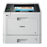 Brother Colour Laser Printers | BROTHER HL-L8260CDW Colour Laser Printer | HL-L8260CDW | ServersPlus