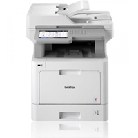 Printer Finder | BROTHER MFC-L9570CDW Wireless + NFC + Touchscreen all in one Printer | MFC-L9570CDW | ServersPlus