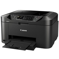 Canon Multifunction InkJet Printers | CANON MB2155 A4 Colour Inkjet Multifunction Printer | 0959C028 | ServersPlus