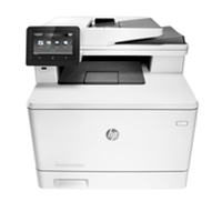 Printer Finder | HP Colour LaserJet Pro M477fnw Wireless Mulrifunction Printer | CF377A#B19 | ServersPlus