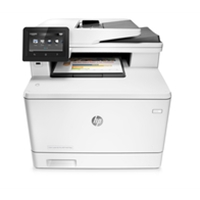 Printer Finder | HP Pro MFP M477fdn Colour Printer | CF378A#B19 | ServersPlus
