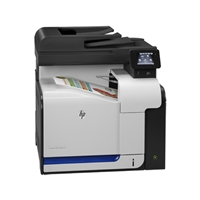 Printer Finder | HP M570dn Multifunction LaserJet Colour Printer | CZ271A#B19 | ServersPlus