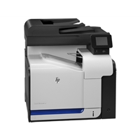 Printer Finder | HP LaserJet Pro M570dw Multifunction Colour Printer | CZ272A#B19 | ServersPlus