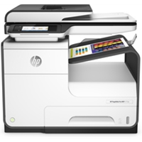 HP Multifunction InkJet Printers | HP PageWide Pro 477dw Wireless Multifunction Colour Printer | D3Q20B#A80 | ServersPlus