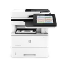 Printer Finder | HP Enterprise M527dn Multifunction Laser Printer | F2A76A#B19 | ServersPlus