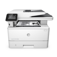 Printer Finder | HP LaserJet Pro M426fdn Multifunctional Printer, Fax.Copy, Scan | F6W14A#B19 | ServersPlus