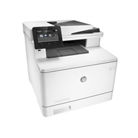 Printer Finder | HP COLOUR LASERJET PRO MFP M377FDW | M5H23A#B19 | ServersPlus