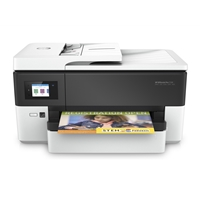 HP Multifunction InkJet Printers | HP 7720 Wide Format AiO A3 Colour Inkjet Printer | Y0S18A#A80 | ServersPlus