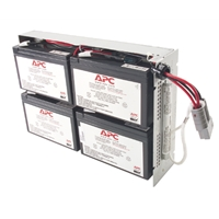 APC UPS Batteries | APC Replacement Battery Cartridge #23 | RBC23 | ServersPlus