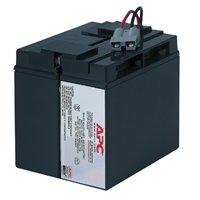 APC UPS Batteries | APC Replacement Battery Cartridge #7 | RBC7 | ServersPlus