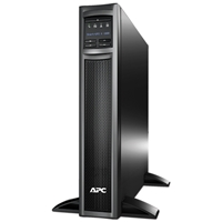 APC Tower UPS | APC Smart UPS X 1000VA Rack/Tower LCD 230V SMX1000I | SMX1000I | ServersPlus
