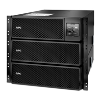 APC Rack UPS | APC Smart UPS 192V 8 and 10KA SRT192RMBP2 | SRT192RMBP2 | ServersPlus