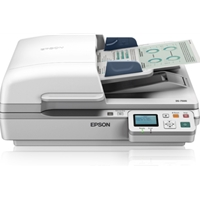 Scanners | EPSON WorkForce DS-7500N | B11B205331BU | ServersPlus