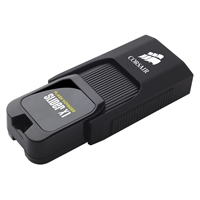 USB Flash Drives | CORSAIR Voyager Slider X1 64GB | CMFSL3X1-64GB | ServersPlus