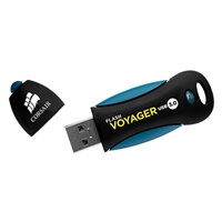 USB Flash Drives | CORSAIR Voyager 256GB | CMFVY3A-256GB | ServersPlus