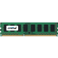Crucial Server Memory (RAM) | CRUCIAL 2GB PC3-12800 | CT25664BD160B | ServersPlus