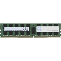 PC System Memory (RAM) | DELL 8GB Certified Memory Module - 1RX8 UDIMM 2400Mhz Memory - RAM | A9321911 | ServersPlus