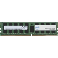 Dell Server Memory (RAM) | DELL DDR4 - 8GB - DIMM 288-pin - 2400 MHz / PC4-19200 - 1.2 V - for PowerEd Memory - RAM | A9654881 | ServersPlus