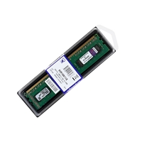 Kingston Server Memory (RAM) | KINGSTON 8GB DDR3 1600MHz Module - KVR16N11/8 | KVR16N11/8 | ServersPlus