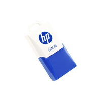USB Flash Drives | PNY HP v160w 64GB | HPFD160W64-BX | ServersPlus