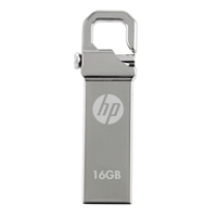 USB Flash Drives | PNY HP v250w 16GB | HPFD250W16-BX | ServersPlus