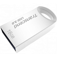 USB Flash Drives | TRANSCEND 16GB JetFlash 710 | TS16GJF710S | ServersPlus