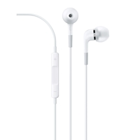 Headphones | APPLE In-Ear Headphones with Remote and MicME186ZM/B | ME186ZM/B | ServersPlus
