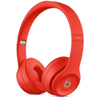 Headphones | APPLE Beats Solo3 Wireless - MP162ZM/A | MP162ZM/A | ServersPlus