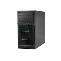 HPE Tower Servers | HPE ProLiant ML30 Gen10 Tower Server - P06781-425 | P06781-425 | ServersPlus