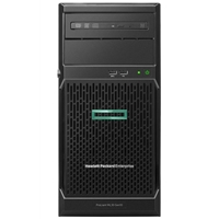 HPE Tower Servers | HPE ProLiant ML30 Gen10 Tower Server - P16929-421 | P16929-421 | ServersPlus