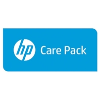 HPE Server Post Warranty Care Packs | HPE 1y PW CTR w/CDMR HP 10512 Swt FC SVC | U3SC6PE | ServersPlus