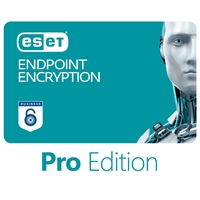 ESET Security Software | ESET Endpoint Encryption Pro Edition 1 User 1 Year Subscription | EEPE1U1YR | ServersPlus