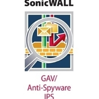 SonicWall Licences | SONICWALL Gateway Anti-Virus and IPS for NSA 2400 Series 1YR 01-SSC-6135 | 01-SSC-6135 | ServersPlus