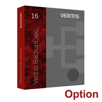 Agents and Options for Veritas Backup Exec | VERITAS Backup Exec 16 Option NDMP Basic 12Mth | 17773-M1 | ServersPlus